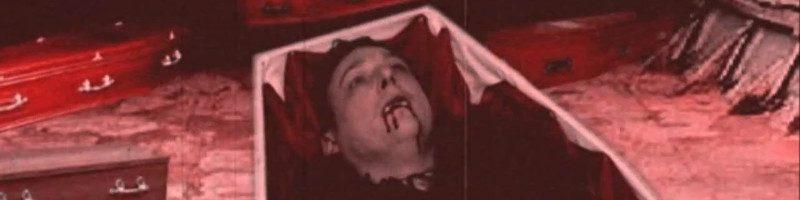 Dracula de Bram Stoker : le fanfilm