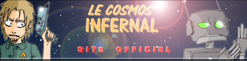 Le cosmos infernal